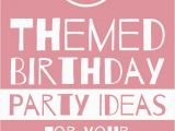 One Year Old Birthday Decorations Birthday Party themes for Your One Year Old Unforgettable