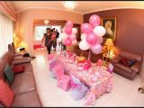 One Year Old Birthday Decorations Elana Schilz Photography soha 39 S 1st Birthday Party