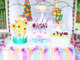 One Year Old Birthday Decorations once Upon A Summer First Birthday Ideas that 39 Ll Wow Your