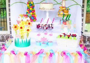 One Year Old Birthday Decorations Once Upon A Summer First Ideas That 39 Ll Wow