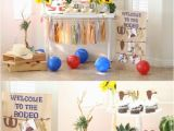 One Year Old Birthday Party Decorations 30 First Birthday Ideas Love Love Love