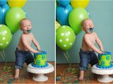 One Year Old Birthday Party Decorations Ideas 1 Boy