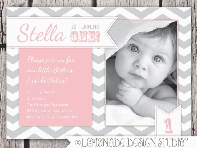 Download By SizeHandphone Tablet Desktop Original Size Back To One Year Old Birthday Quotes For Invitations