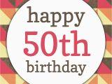 Online 50th Birthday Cards Fabulous 50th Free Birthday Card Greetings island