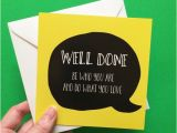 Online Birthday Card Companies Well Done Card Congratulations Friend Card Shakespeare
