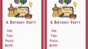 Online Birthday Card Generator Online Birthday Card Maker Printable 101 Birthdays