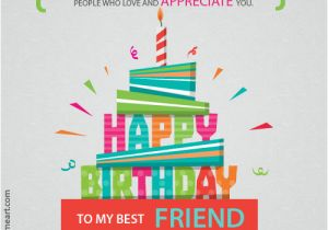 Online Birthday Cards For Best Friend Write Name On Wishes Greeting Card