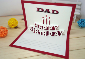Online Birthday Cards For Dad Happy Father Wishes