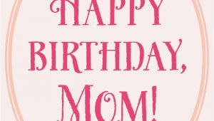 Online Birthday Cards for Mom Floral Birthday for Mom Free Birthday Card Greetings