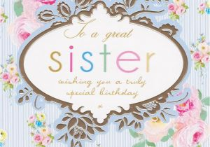 Online Birthday Cards For Sister Great Card Stephanie Rose Cardspark