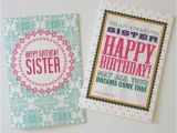 Online Birthday Cards for Sister Sister Birthday Card by Dimitria Jordan