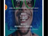 Online Birthday Invitations with Rsvp Free Online Party Invitations with Rsvp Cimvitation