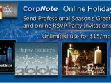 Online Birthday Invitations with Rsvp Holiday Ecards for Thanksgiving Season 39 S Greetings