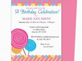 Online Birthday Invitations with Rsvp Pin by Paulene Carla On Party Invitations Pinterest