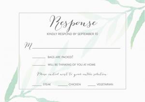 Online Birthday Invitations With Rsvp Wedding Wording Ideas