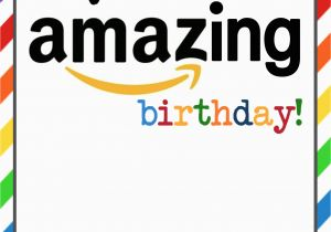 Online Gift Cards for Birthdays Amazon Birthday Cards Free Printable Paper Trail Design