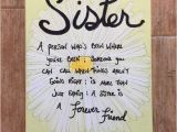 Online Gifts for Sister On Her Birthday Gift Flowers Sister Gifts and Flower Artwork On Pinterest