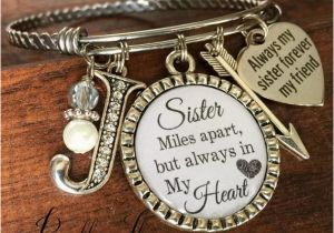 Online Gifts For Sister On Her Birthday Gift Bracelet Jewelry Big