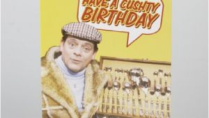 Only Fools and Horses Birthday Card Welcome to Marks Spencer