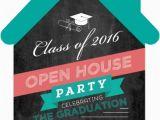 Open House Birthday Party Invitation Wording Graduation Open House Invitation Wording Ideas College