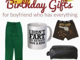 Original Birthday Gifts for Husband 12 Best Birthday Gift Ideas for Boyfriend who Has