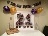 Outdoor Birthday Gifts for Him 21st Board Partyyy In 2019 21st Birthday Decorations