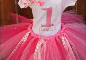 Outfits for 1 Year Old Birthday Girl Tutu Party theme but Not for 1 Year Old Tutu 39 S are so