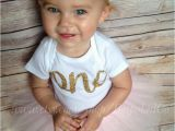 Outfits for First Birthday Girl Baby Girls First Birthday Outfit with Knotted by Bespokedco