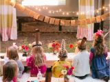 Outside Birthday Party Decorations 5 Backyard Entertaining Ideas We Love Pizzazzerie