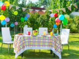 Outside Birthday Party Decorations How to Plan A Kids Birthday Party On A Budget 6 Ways to Save