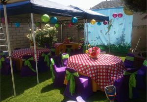 Outside Birthday Party Decorations New Outdoor Decoration Ideas Creative
