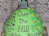 Over the Hill Birthday Decorations Over the Hill Cakes Decoration Ideas Little Birthday Cakes