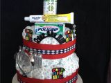 Over the Hill Birthday Gifts for Him Over the Hill Diaper Cake 120 Made Out Of Depends for