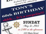 Over the Hill Birthday Invitations 60th Birthday Invitations Over the Hill Party Birthday