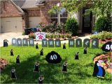 Over the Hill Birthday Party Decorations Over the Hill Milestone Birthday Decoration Ideas Love