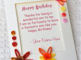 Overnight Birthday Card Delivery Online Birthday Greeting with Name Happy Birthday Wishes