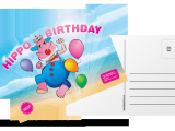 Overnight Birthday Cards Fast Urgent Postcard Printing In 24 Hour Next Day