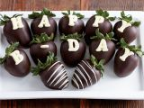 Overnight Birthday Gifts for Him Birthday Chocolate Covered Strawberries