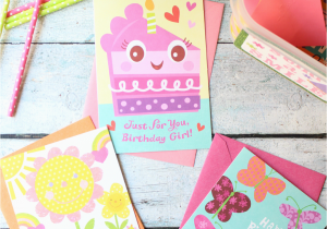 Oversized Birthday Cards Walmart Send A Smile With Hallmark Diy Greeting Card Organizer