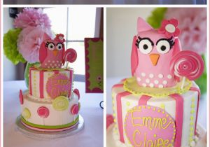 Owl 1st Birthday Party Decorations Needing Some More Ideas For An Themed Cafemom