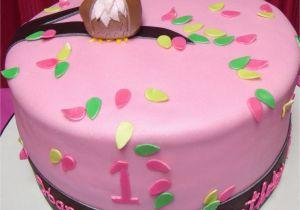 Owl Birthday Cake Decorations Cakes Decoration Ideas Little