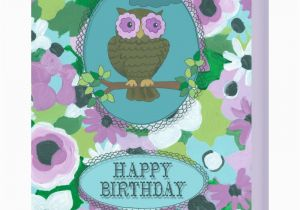 Owl Birthday Card Sayings Heartfelt Birthday Wishes to Make Your Friends Happy On