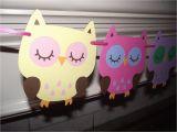 Owl Birthday Decoration Ideas Baby Owl Decorations Best Baby Decoration