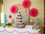 Owl Decoration for Birthday Party Kara 39 S Party Ideas Owl whoo 39 S One themed Birthday Party