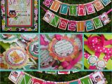 Owl Decoration for Birthday Party Mod Owl Birthday Party Decorations Fully assembled