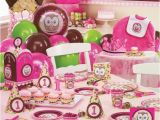 Owl Decorations for 1st Birthday Party 10 Most Creative First Birthday Party themes for Girls
