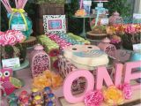 Owl Decorations for 1st Birthday Party 73 Best Christening First Birthday Images On Pinterest