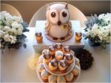 Owl Decorations for 1st Birthday Party Noa 39 S Owl themed First Birthday Party the Sweetest Occasion