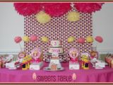 Owl themed Birthday Decorations Cutie Pies Custom Creations Adorable Owl Birthday Party