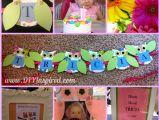 Owl themed Birthday Decorations Owl themed First Birthday Diy Inspired